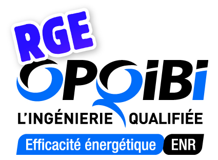 Bureau d'étude possèdant la qualification OPQIBI RGE